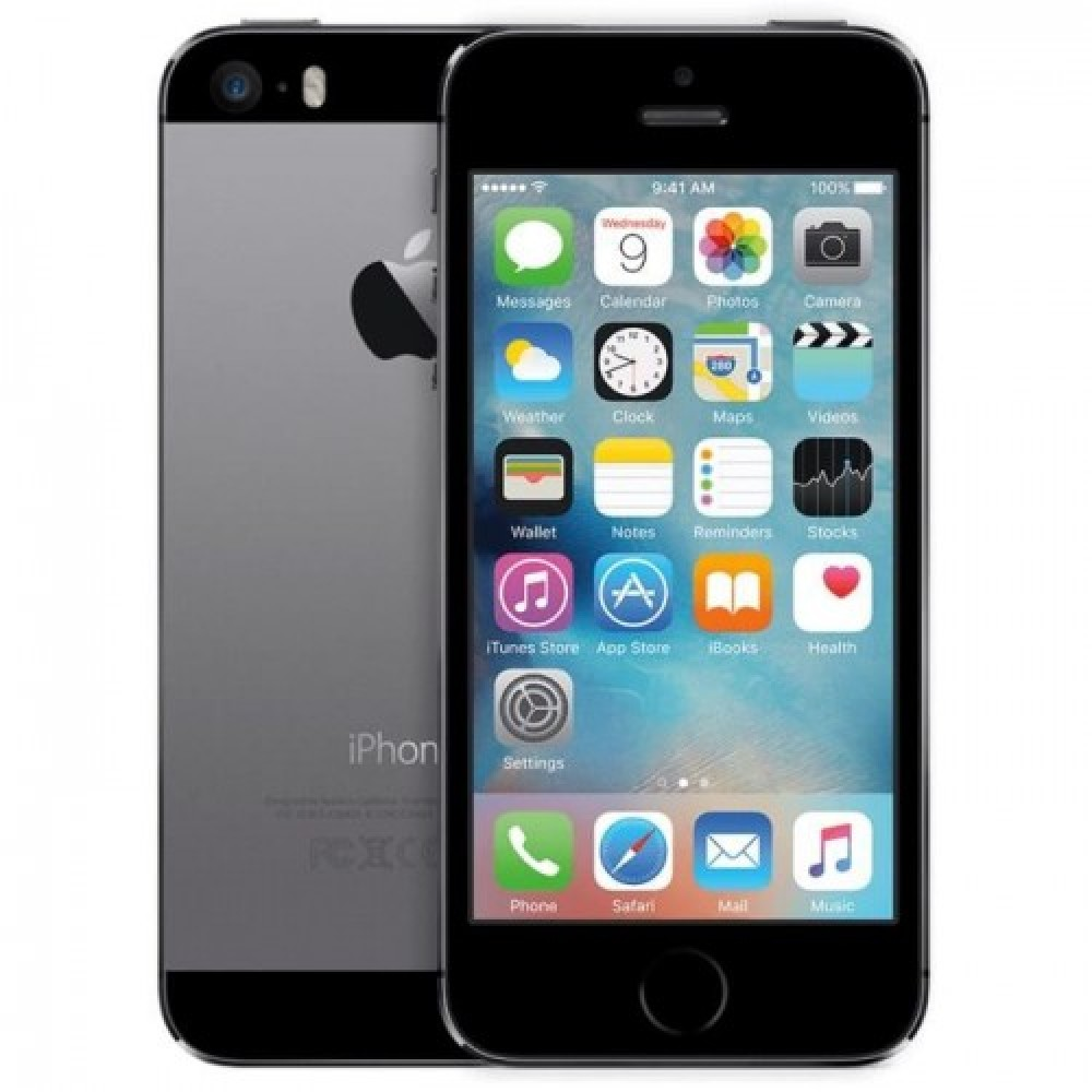 Apple Iphone 5s 32gb American Stock Available At Priceless Pk In