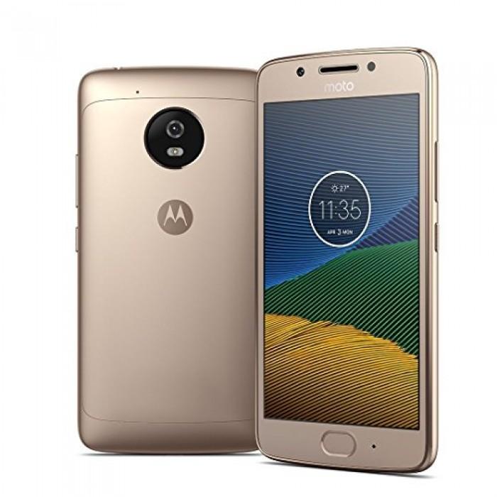 Motorola Moto G5 (2GB, 32GB) (American Stock)