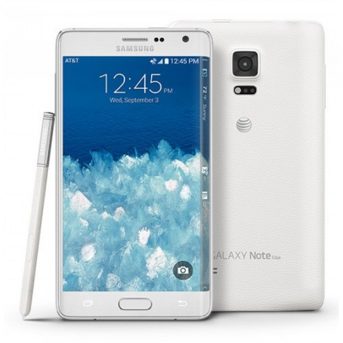 Samsung Galaxy Note Edge (3GB - 32GB) (American Stock)