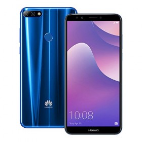 Huawei Y7 Prime With Official Warranty 2019