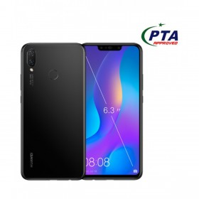 Huawei Nova 3i (4GB, 128GB) - Official Warranty
