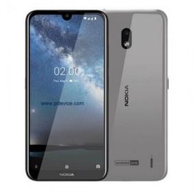 Nokia 2.2 (16 GB) (2 GB RAM)