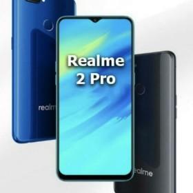 Realme 2 Pro 8GB RAM, 128GB