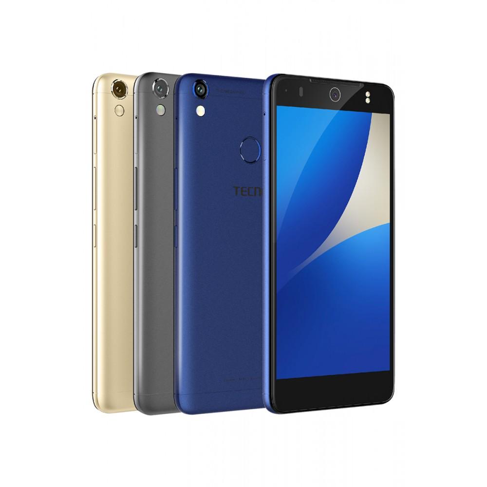 Tecno Camon CX Pro Dual Sim (3GB, 32GB) Official Warranty available
