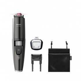 Philips Series 9000 Laser Guided Beard Trimmer (BT9297/13)