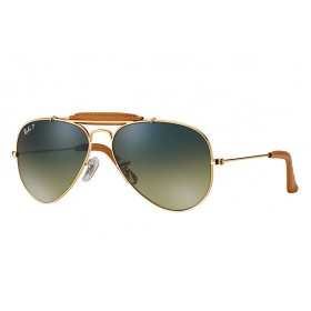 RAY BAN 3422Q CRAFT OUTDOORSMAN