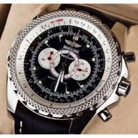 Breitling For Bentley BR-258