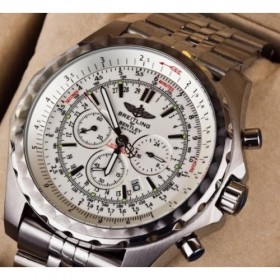 Breitling For Bentley 358 BR-358