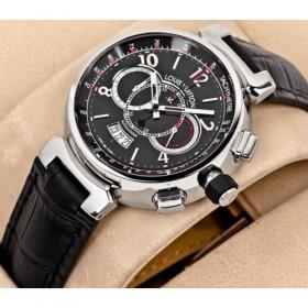 Louis Vuitton Tambour Chronograph WB-LV-09