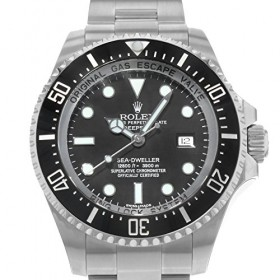 Rolex Deepsea Sea Dweller