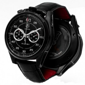 TAG Heuer Carrera Calibre 1887 Black Jack Chronograph