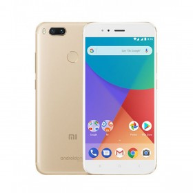 Xiaomi Mi A1 Dual Sim (4GB, 64GB) Official Warranty
