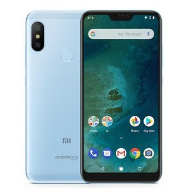 Xiaomi Mi A2 Lite (4GB, 64GB) - Official Warranty