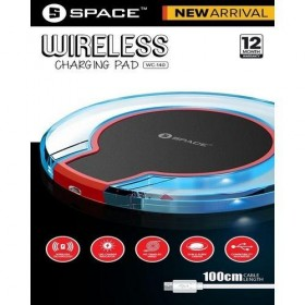 SPACE WIRELESS CHARGING PAD WC-140