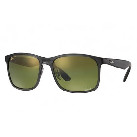 Ray-Ban CHROMANCE RB4264 876/6O 58-18 Polarized Sunglasses