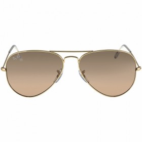 Ray-Ban RB3025 Aviator Gradient 001/3E sunglasses