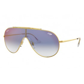Ray-ban WINGS RB3597 001/X0 Sunglasses