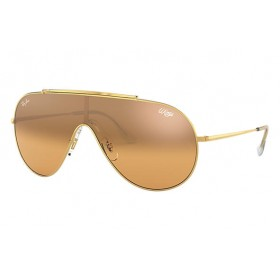 Ray-Ban Wings RB3597 9050Y1 Sunglasses