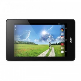 Acer tablet 7 inch 1GB 16GB Android 4.42 Model no B1-730