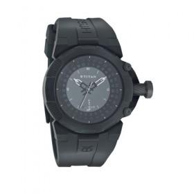 Titan 1539NP01 Men's Watch