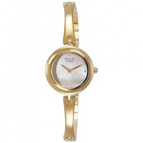 Titan Women Watch 2553YM01