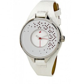 Titan Fastrack Women Watch 6058SL03