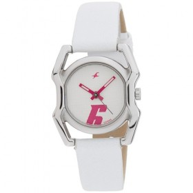 Titan Fastrack Women Watch 6100SL01