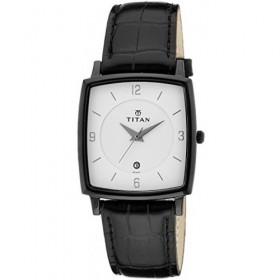 Titan Classique Men's Watch 9159NL02