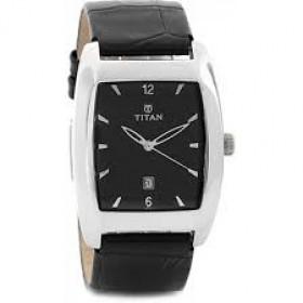 Titan Classique Analog Men's Watch - 9171SL02