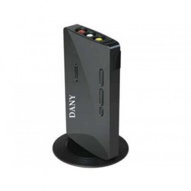 Dany HDTV-550 New (LED And LCD TV Device