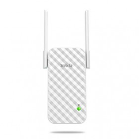 Tenda A9 N300 Wi-Fi Wall Plug Range Extender