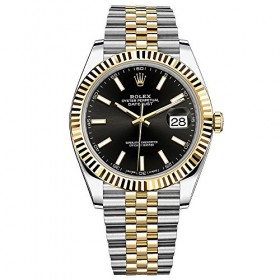 Rolex Date-Just Exclusive