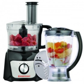 Westpoint WF-4961 Chopper Blender