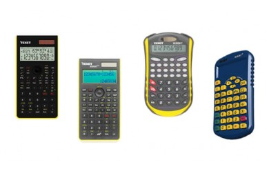 calculators banners