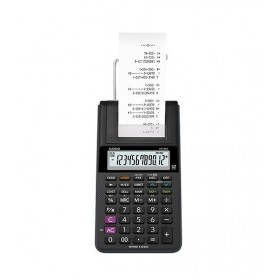 Casio Printing Calculator Black (HR-8TM)