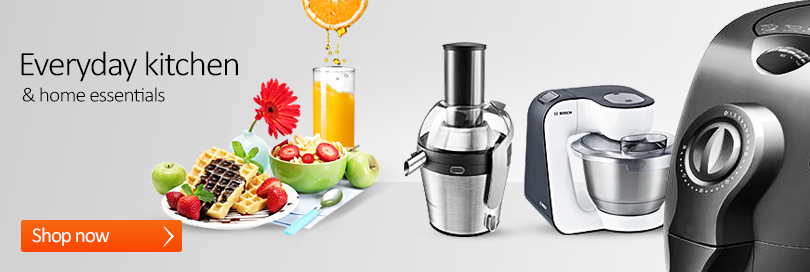 Buy Online Kitchen Appliances At Priceless Pk